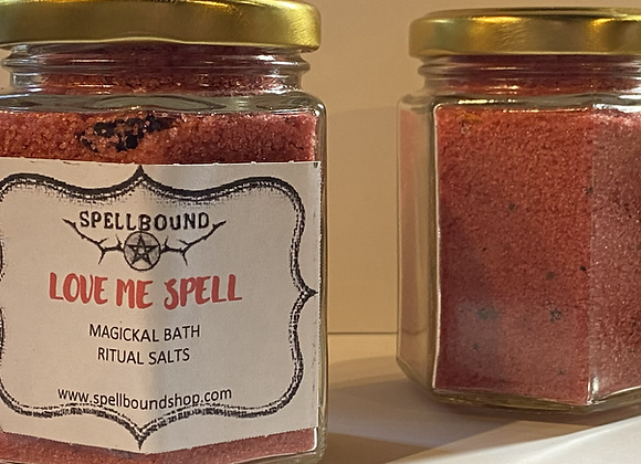 Love Me Bath Ritual Salts