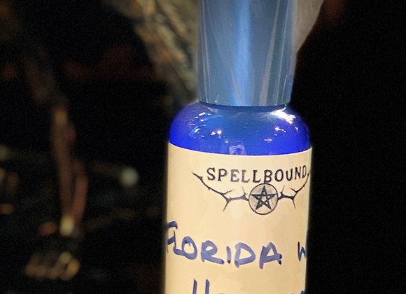 Florida Water - Hoodoo