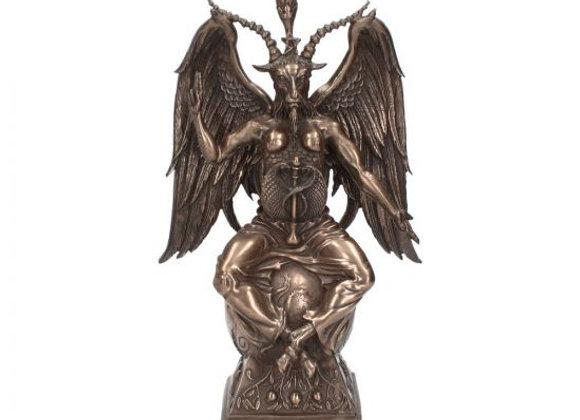 Baphomet Bronze Large 38cm