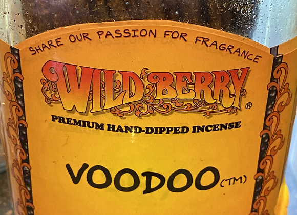 Voodoo Incense Sticks