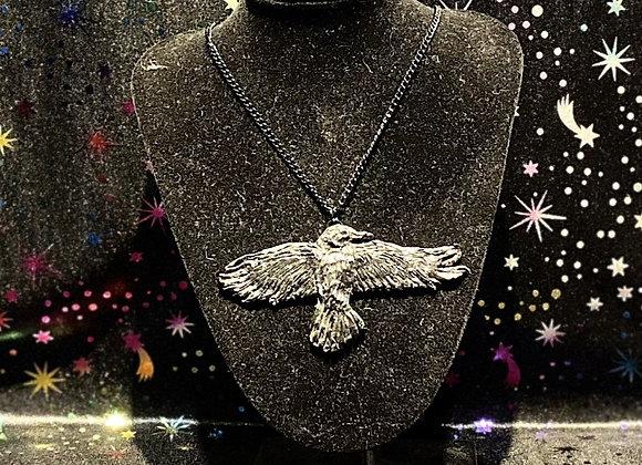 Alchemy  Black Raven Black Chain