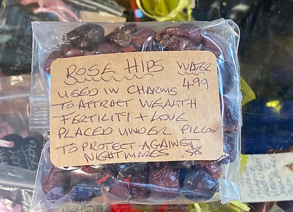 Rose Hip (fine cut) (40g)