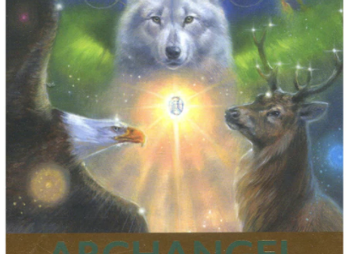 Archangel Animal Oracle Cards - Diana Cooper