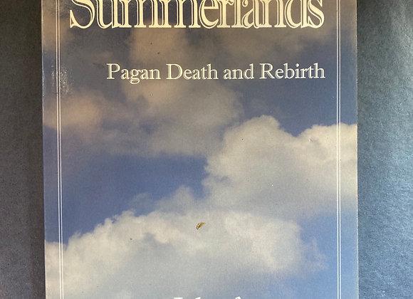 Summerlands Pagan Death & Rebirth