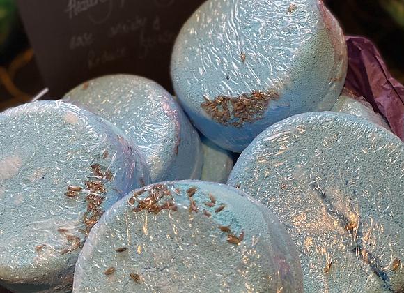 Lavender & Marjoram 'Bath Fizz'