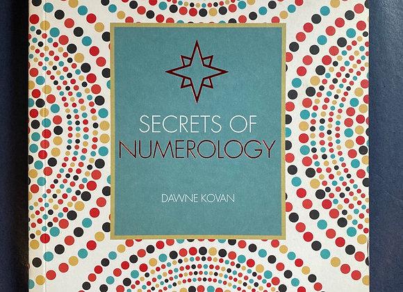 The Secrets of Numerology