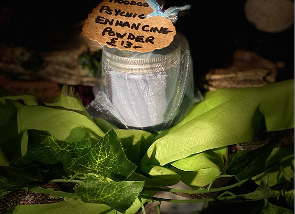 Hoodoo - Psychic Enhancement Powder