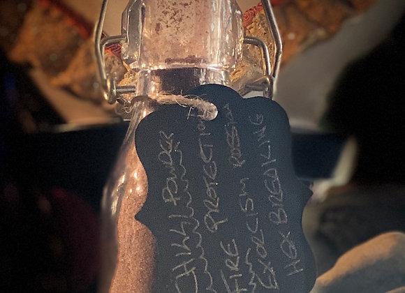 Chilli Bottled- Hoodoo Powder