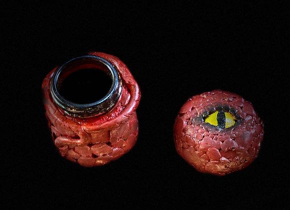 Dragons Eye Magickal Pots