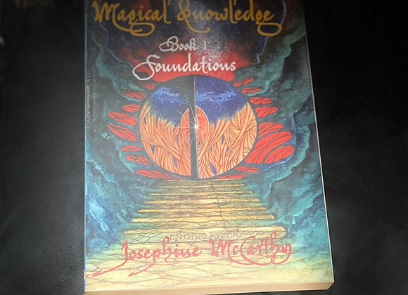 Magical Knowledge - Paperback