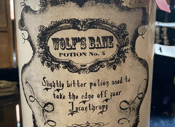 Wolfs Bane Potion No5