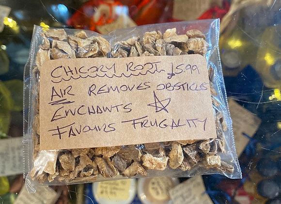 Chicory Root (40g)