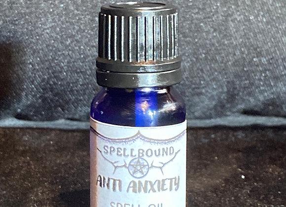 Anti Anxiety Oil