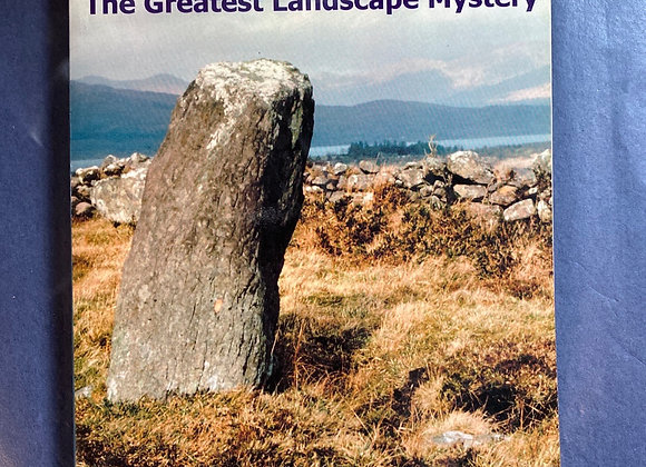 Ley Lines - The Greatest Landscape Mystery
