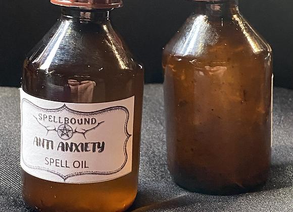 Anti Anxiety Oil 50ml
