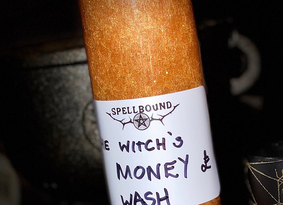 The Witches Money Wash