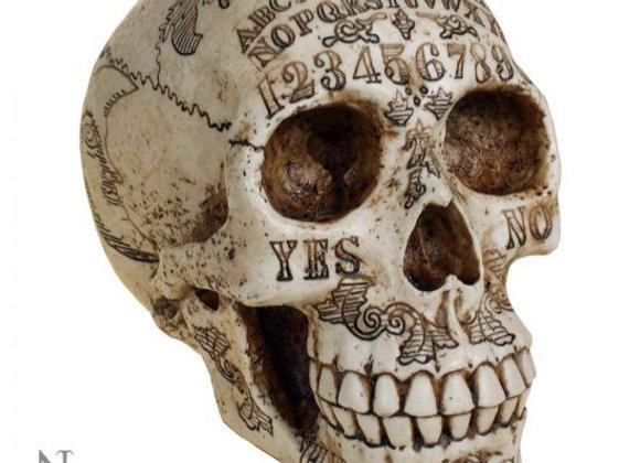 Spirits - Skull