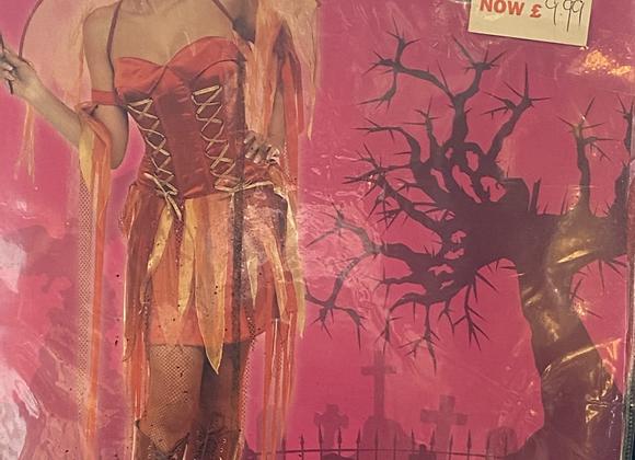 Naughty Devil 😈 Costume