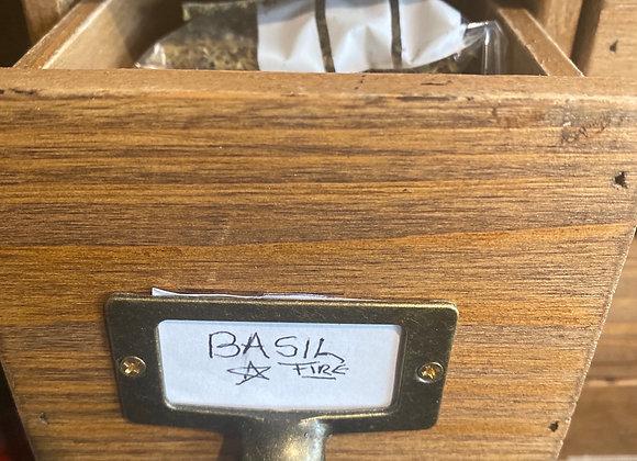 Basil approx. 0.019kg