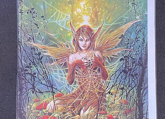 The Cobweb Fairy