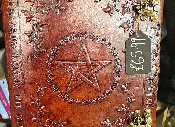 "Book of Shadows app 13"" x 10"""