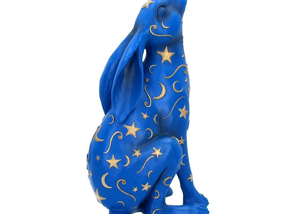Lepus Figurine Constellation Hare Ornament