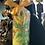 Thumbnail: Green Man Candle
