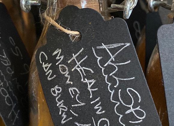 Allspice Bottled - Hoodoo Powder