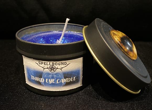 Third Eye Meditation Candle