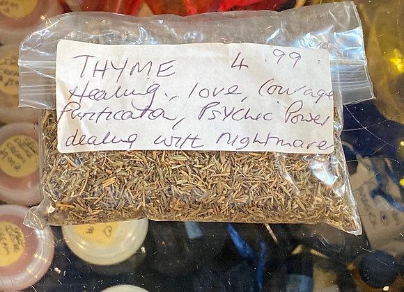 Thyme (31g)