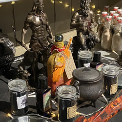Altar Items
