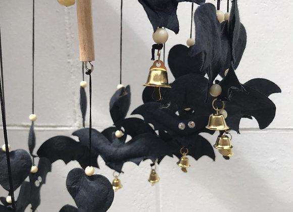 Hanging Bat Mobile