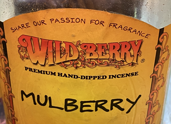 Mulberry Incense Sticks