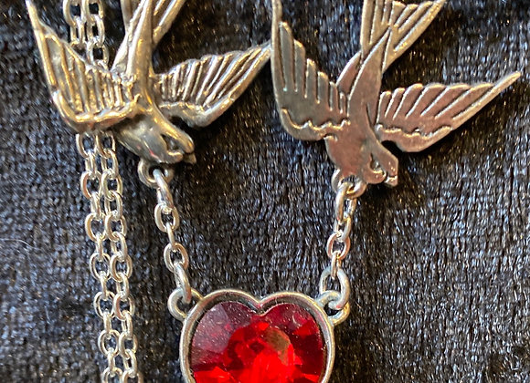 Alchemy Swallow's heart
