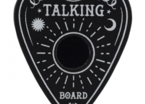 Talk Board Spell Candle Holder