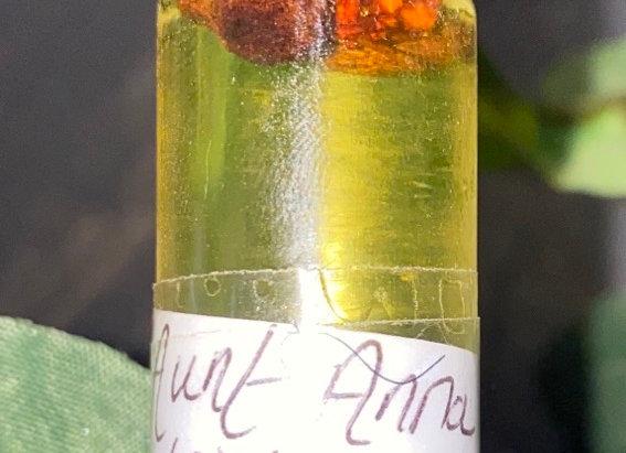 Aunt Anna's Wishbone Oil 10ml Rollerball