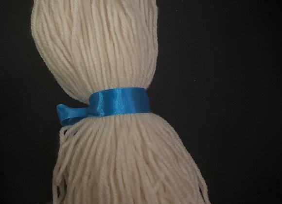 Poppet wig (blonde)