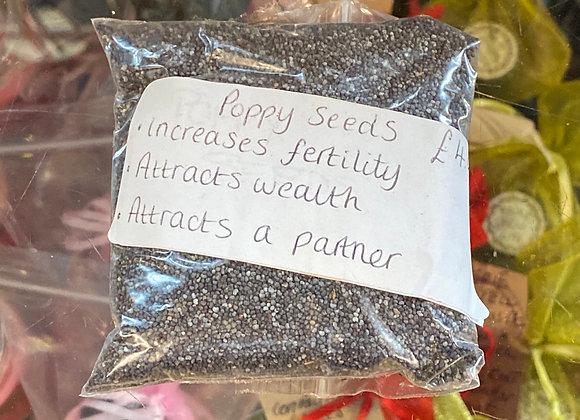 Poppy Seeds (55g)