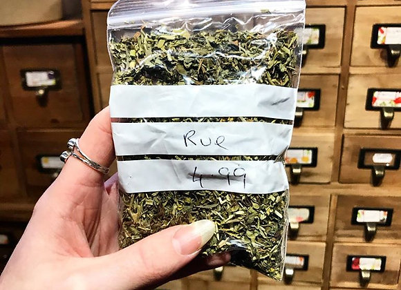 Rue approx. 0.025kg