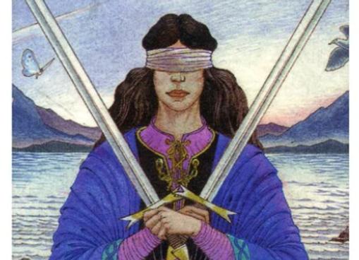 The Sharman-Caselli Tarot
