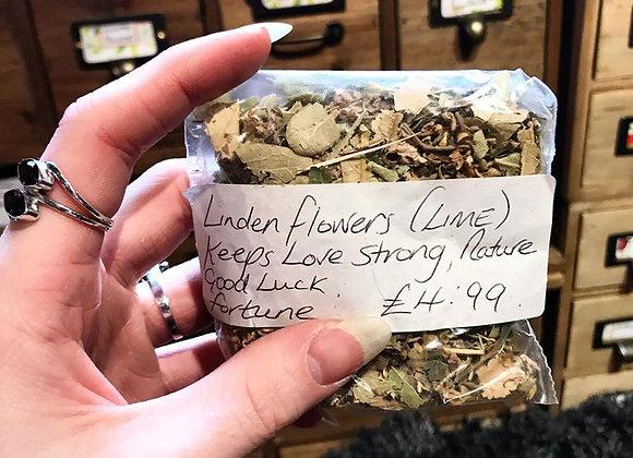 Linden Flowers approx. 0.015kg