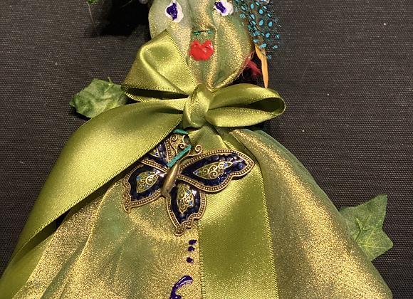 Lucinda Lucky Win (Money Doll)