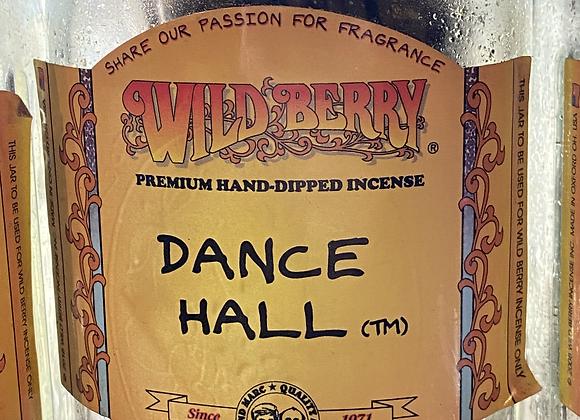 Dance Hall Incense Sticks