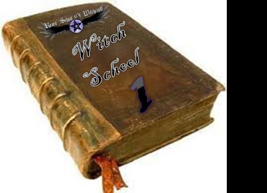Witch School 1 - Online