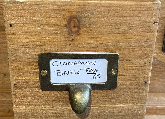 Cinnamon Bark approx. 0.065kg