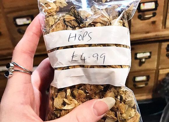 Hops approx. 0.017 kg
