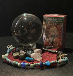 Witchy Divination