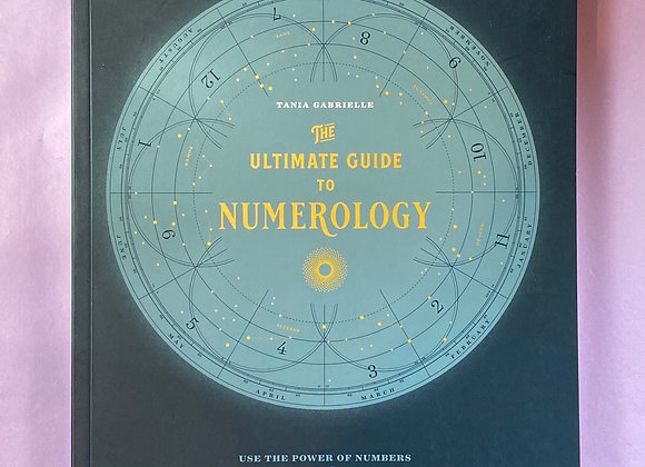 The Ultimate Guide to Numerology