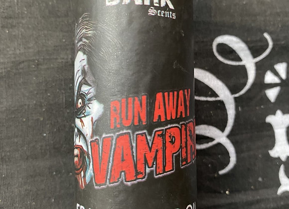 Run Away Vampire - Fragrance Oil