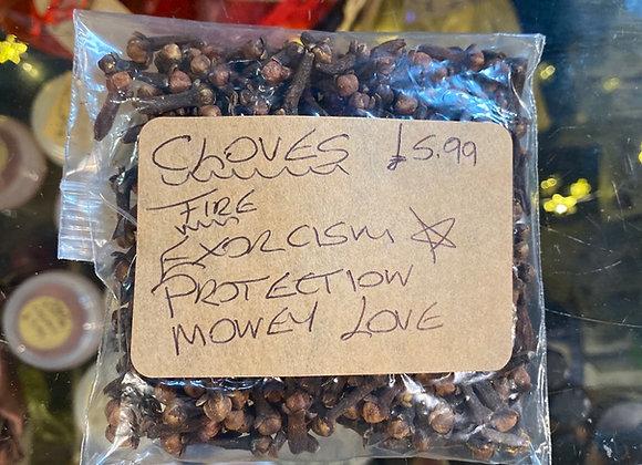 Cloves (35g)
